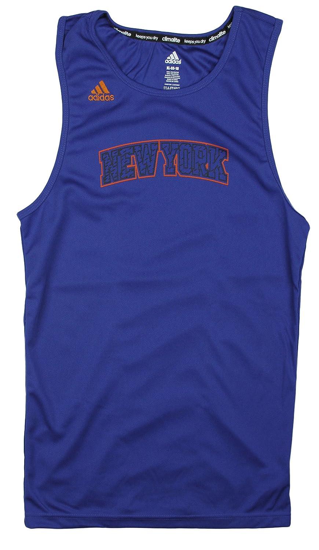 info for 57f41 af4b3 York Knicks NBA Big Boys Perfect Tank - Blue, Sports ...