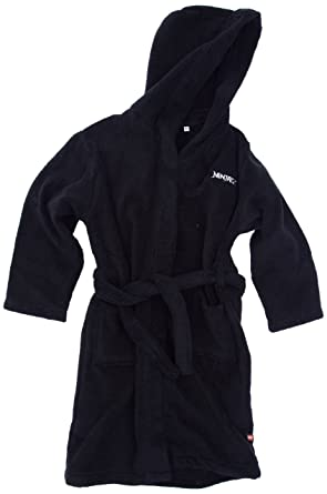 lego wear ninjago arnold peignoir mixte enfant noir 104