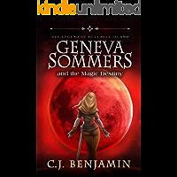 Geneva Sommers and the Magic Destiny