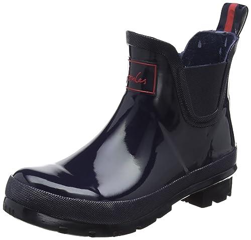 Joules Wellibob Gloss Stivali di Gomma Donna afd46a01c1d