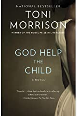 God Help the Child: A novel Kindle Edition