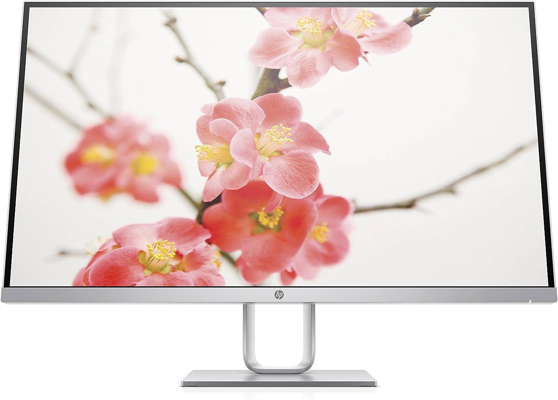 Amazon.com: HP Pavilion 27q 27-inch QHD 2k 1440p IPS LED Monitor ...