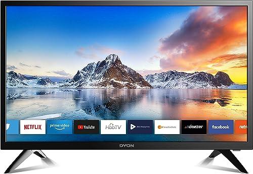 DYON-Smart-24-Zoll-Fernseher-HD-Smart-TV