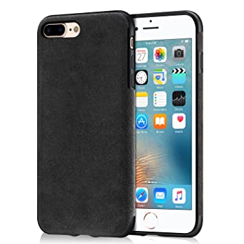 coque iphone 8 alcantara