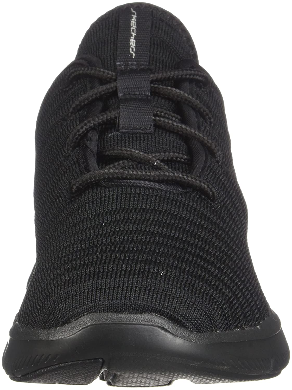 Skechers Damen Sneaker Flex Flex Sneaker Appeal 2.0 Estates Schwarz Schwarz 70eeee
