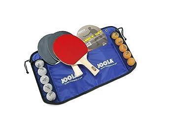 Image Unavailable. Image not available for. Colour  Joola Family Table  Tennis Set - Multi-Colour e8f664fb39533