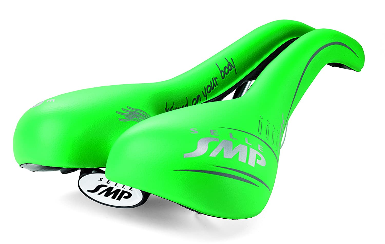 SELLE SMP(セラSMP) TRK メンズグリーン B0088VHPR4