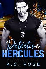 Detective Hercules Kindle Edition