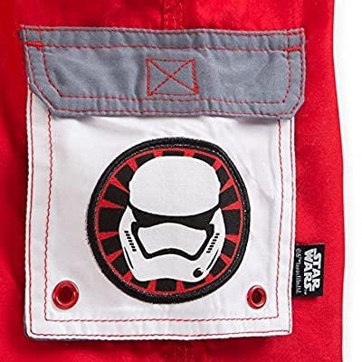 Disney Star Wars Swim Trunks for Boys
