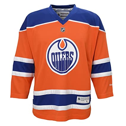 Image Unavailable. Image not available for. Color  NHL Edmonton Oilers Boys  ... 5f23f8e42