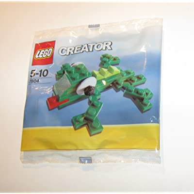 LEGO Creator Set #7804 : Lizard: Toys & Games
