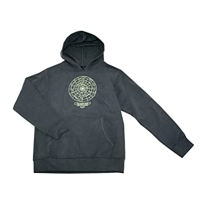 The North Face Youth Boy's Logowear Pullover Hoodie