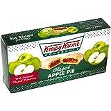 Krispy Kreme Glazed Apple Pie (48 Ounce - Pack of 12)