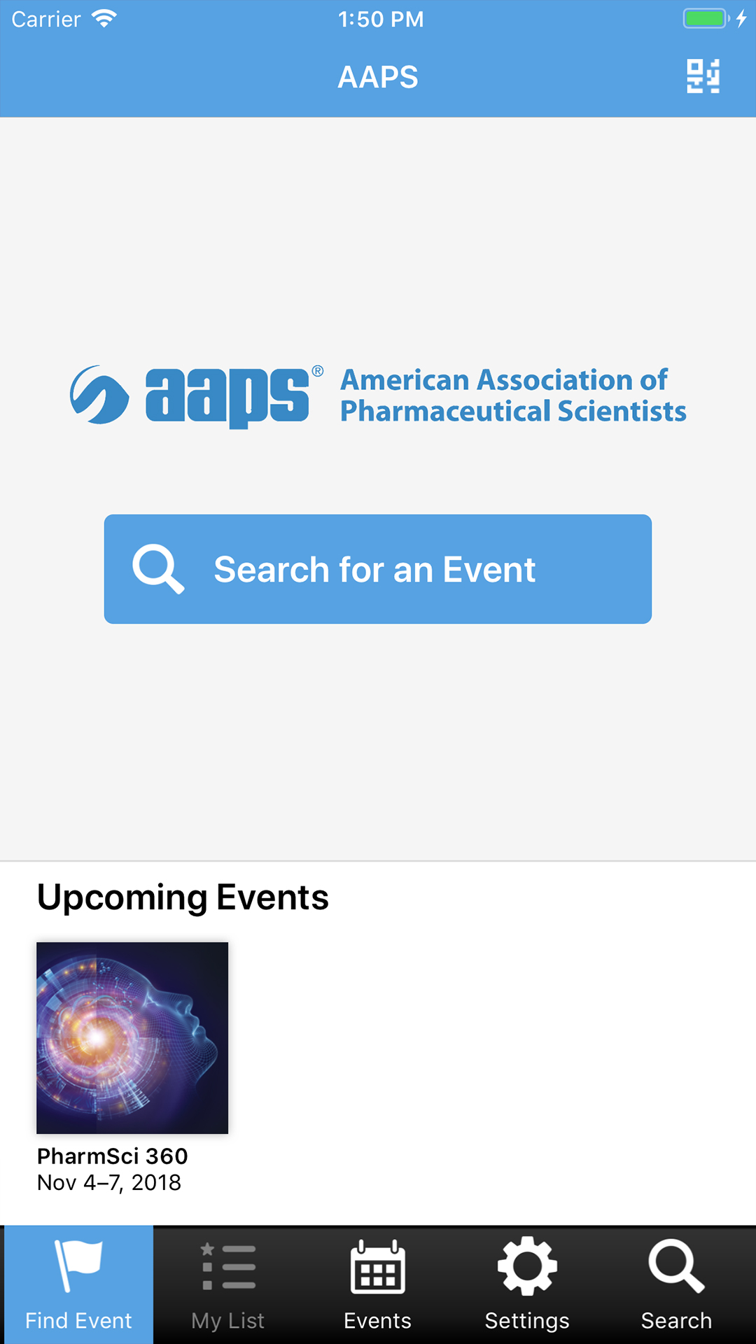 Amazon Com Aaps Pharmsci 360 Appstore For Android