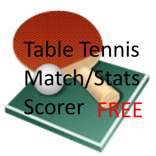 Table Tennis Match/Stats Scorer plus online Radio, play music/videos,Sudoku,Tic-Tac-Toe games Free