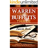 Warren Buffett's 3 Favorite Books: A guide to The Intelligent Investor, Security Analysis, and The Wealth of Nations (Warren