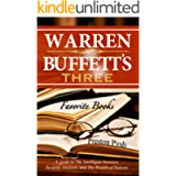Warren Buffett's 3 Favorite Books: A guide to The Intelligent Investor, Security Analysis, and The Wealth of Nations…