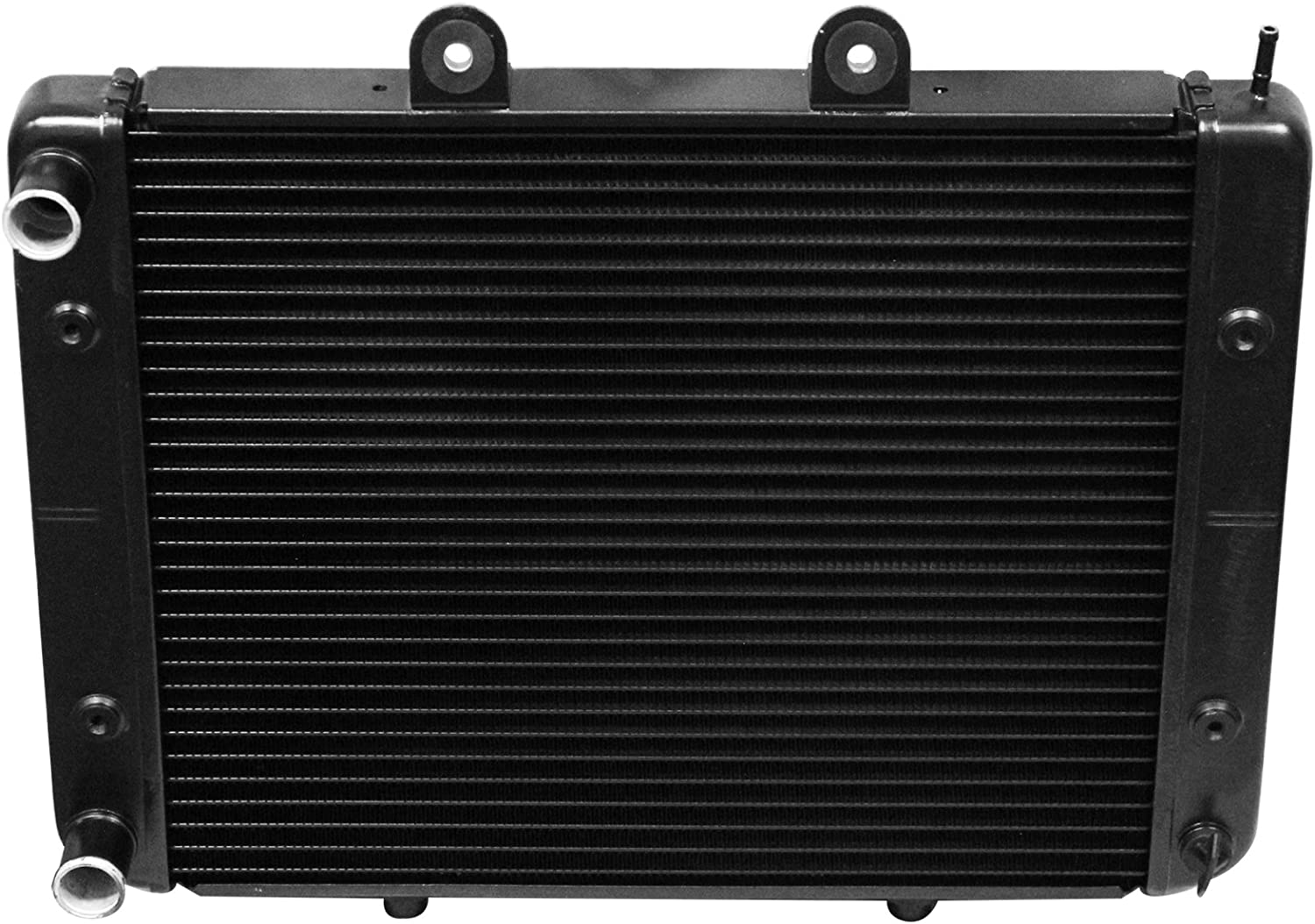 Caltric Radiator for Polaris Sportsman 800 Efi 2005 2006-2014