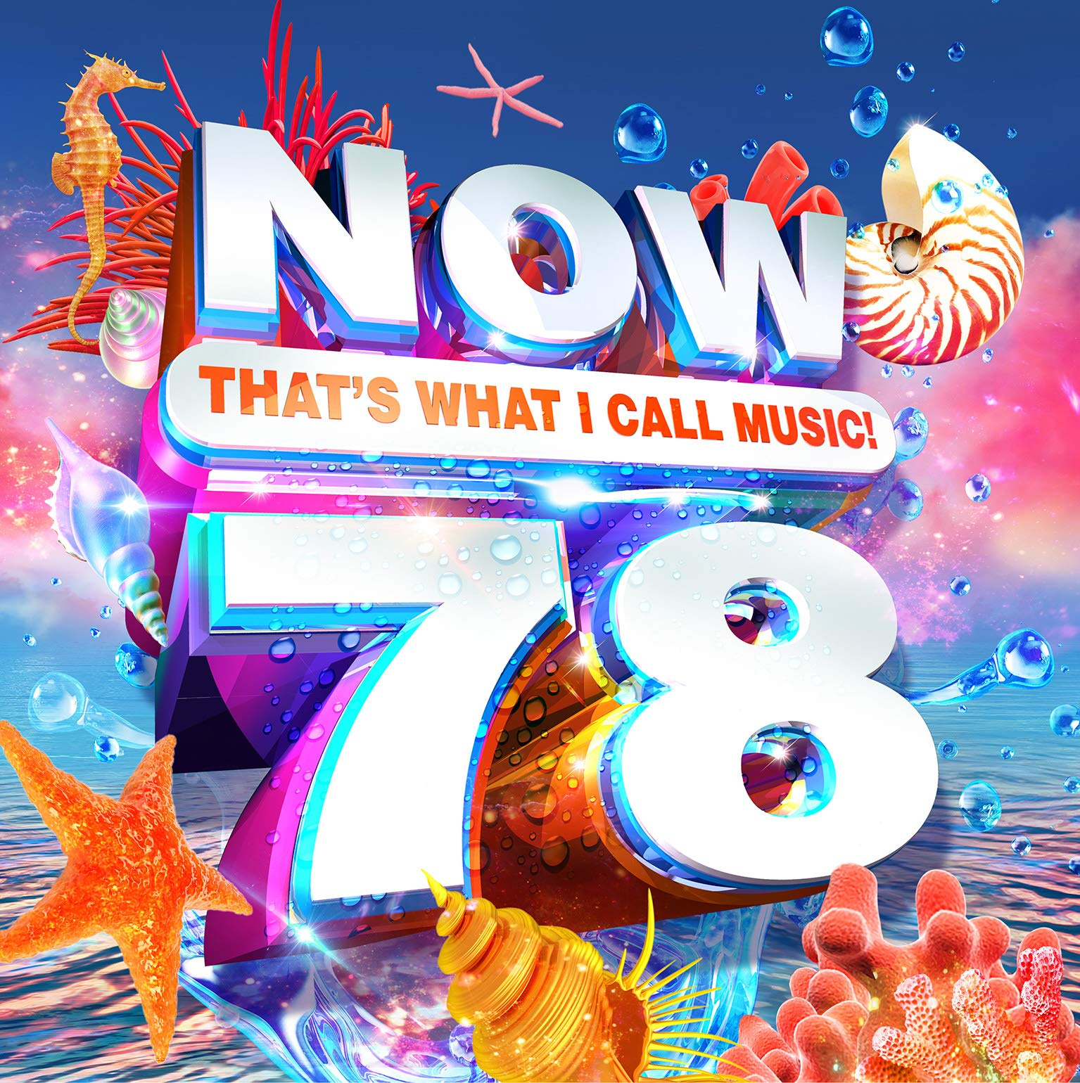 Book Cover: NOW 78