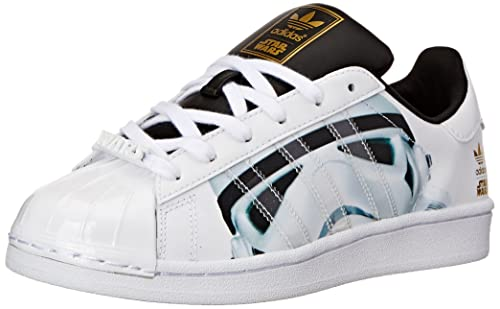 Originals Adidas Lifestyle Superstar Shoe Stormtrooper Basketball J q34ALRj5