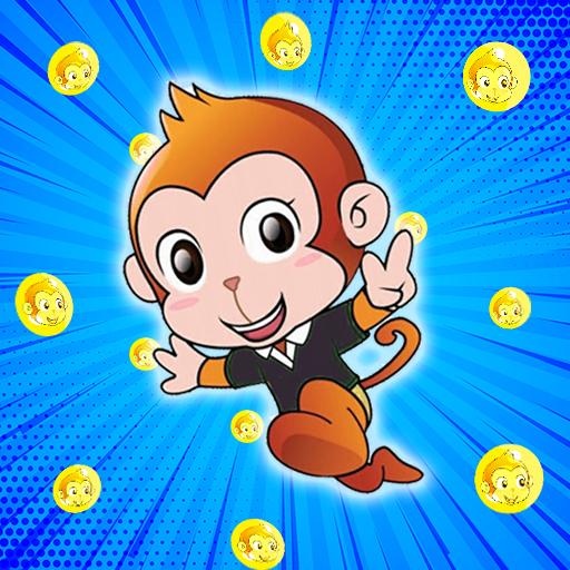 The Amazing Monkey Jungle Dash]()