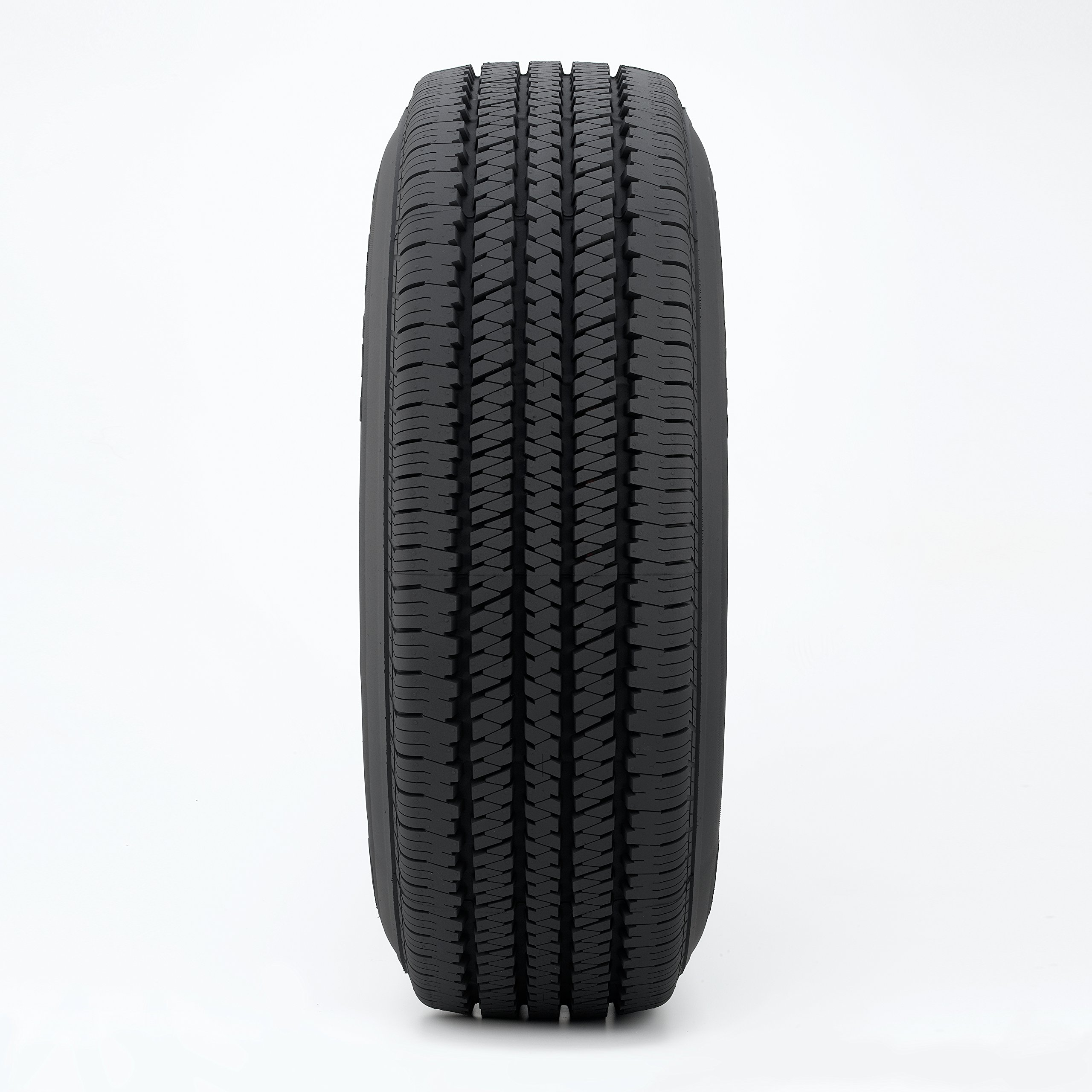 Bridgestone Dueler H/T 684 II All-Season Radial Tire - 255/70R18 112T by Bridgestone (Image #4)