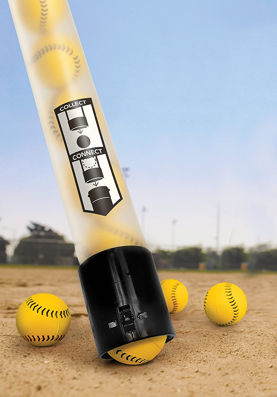 SKLZ Lightning Bolt Pitching Machine Pro 0215