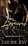 Lumières de la ville: Satan's Sinners MC #1 (French Edition)