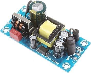 Aire Acondicionado-DC de conmutación Buck Convertidor De Aire Acondicionado 110 V 220 V 230 V a DC ± 5 V ± 12 V ± 15 V potencia spply