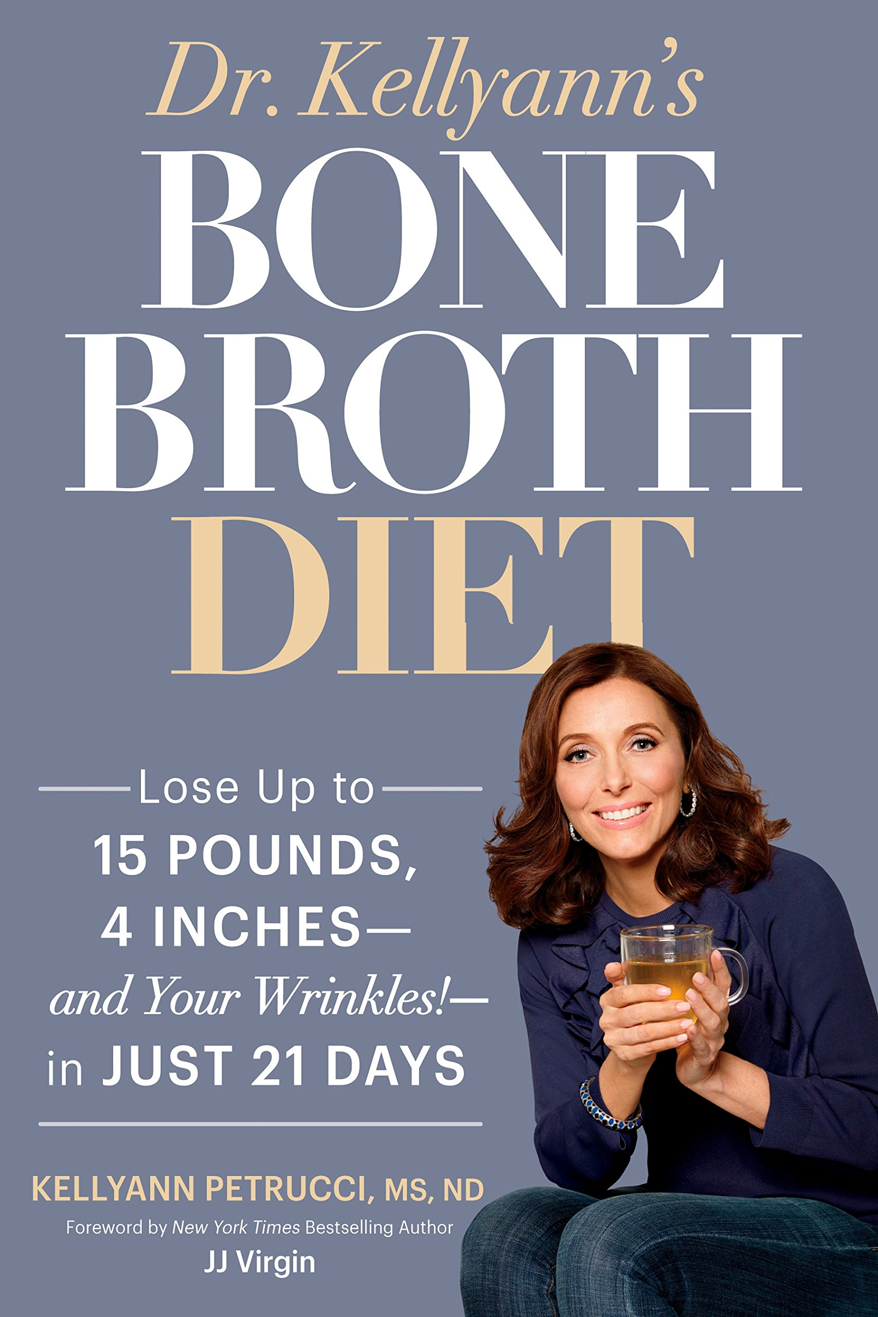 how to do bone broth diet 10 days