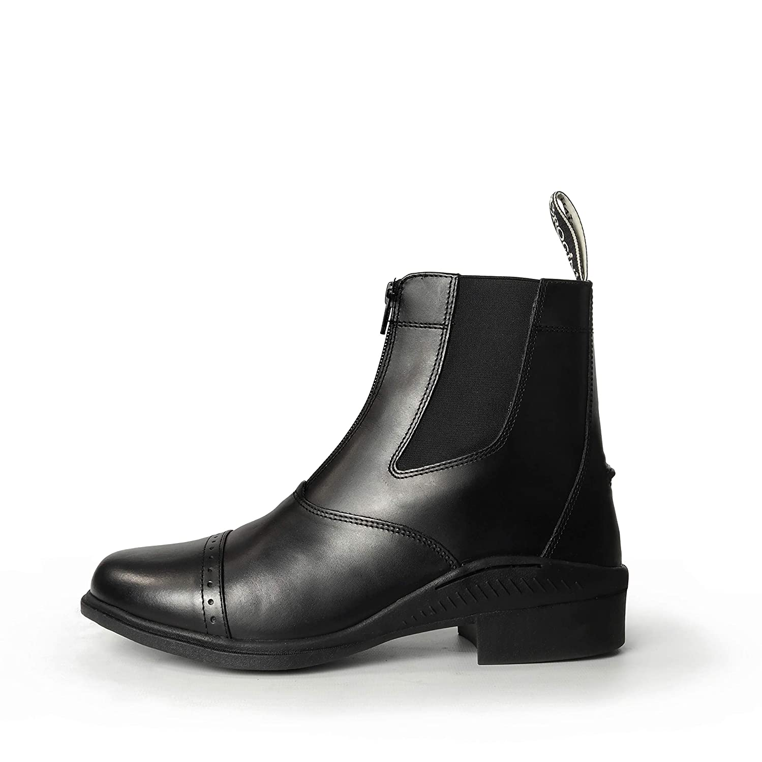 Brogini incantana Zip Boot