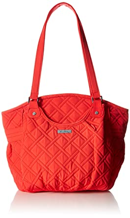 34c2b972cfd Image Unavailable. Image not available for. Color  Vera Bradley Glenna,  Canyon Sunset