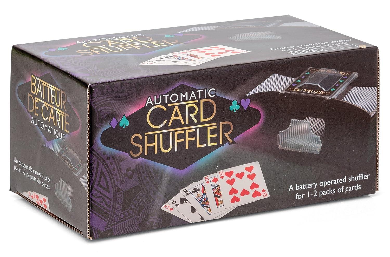 Tobar – 21975 – Mezclador de Cartas Casino