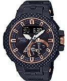 [カシオ]CASIO 腕時計 プロトレック 電波ソーラーMulti Field Line Carbon Edition PRW-7000X-1JR メンズ