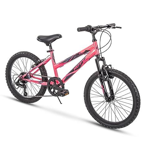 "Review 20"" Huffy Summit Ridge 6-Speed Hardtail Mountain Bike"