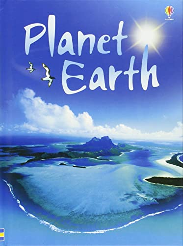Planet Earth (Beginners)