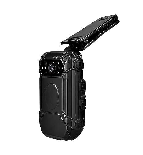 ONETHINGCAM 4G para la cámara de la policía de Seguridad HD 1296P ...