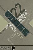 22 Voces Vols. 1 y 2: Narrativa mexicana joven