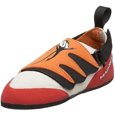 85d732962f7add Mad Rock Kids  Mad Monkey Climbing Shoe