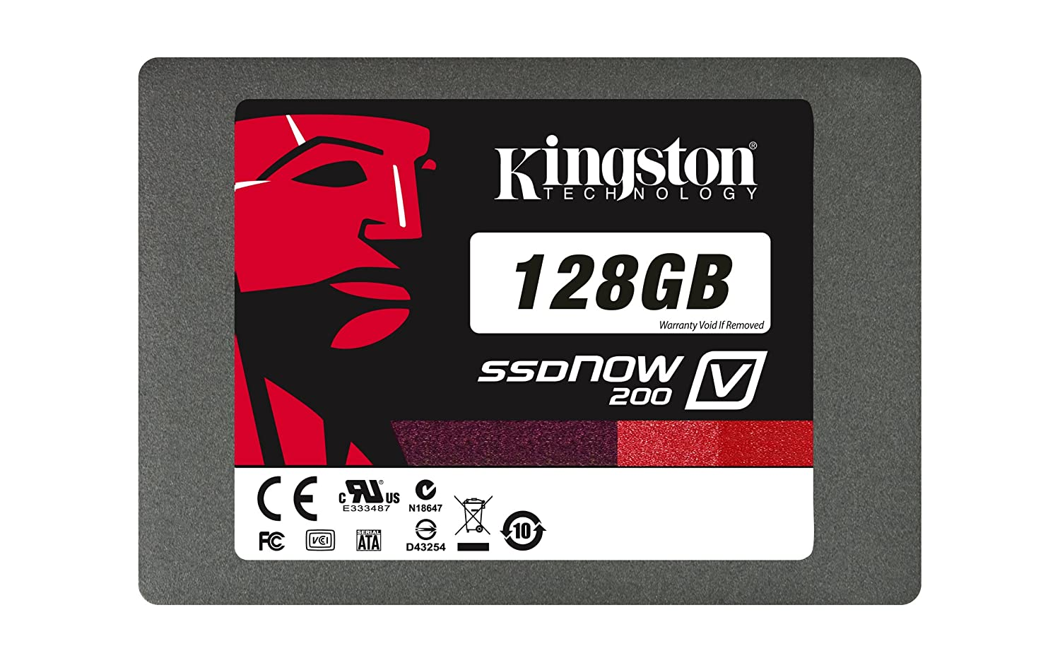 DRIVER UPDATE: KINGSTON SV200S3B7A128G SSD