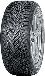 All Weather Tire 205//60//R16 92H B//B//75 Nokian Weatherproof