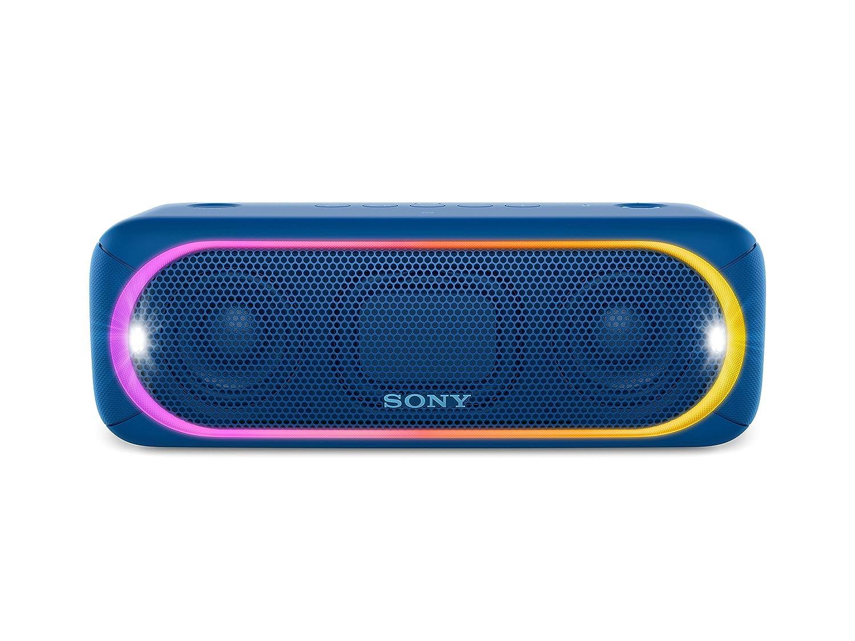 Sony SRS XBL Altavoz inalámbrico portátil Bluetooth NFC Extra Bass h de