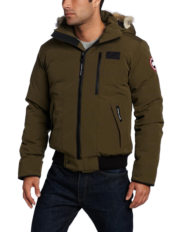 canada goose bomber jacket kijiji