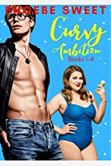 Curvy Ambition : The Complete Collection Kindle Edition