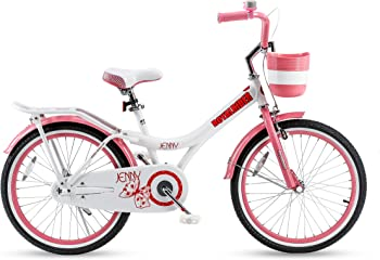RoyalBaby Jenny 20 Girl's Bike