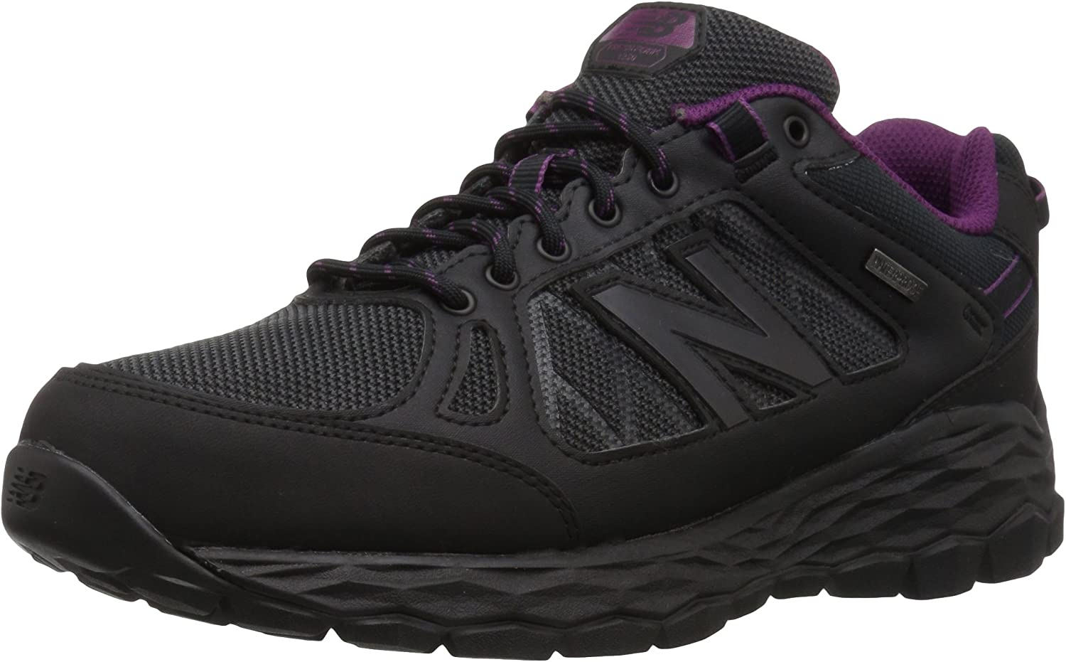 New Balance Women s 13501 Fresh Foam Walking Shoe