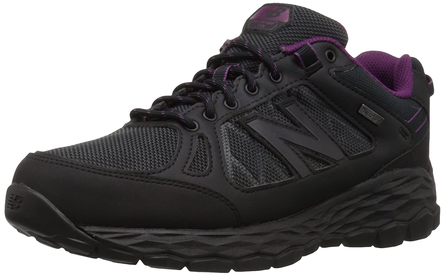 グランドセール [ニューバランス] Womens 1350W1 Womens Low Top Lace Up Running US B075R6YZW7 Sneaker [並行輸入品] B075R6YZW7 ブラック 12 D US 12 D US|ブラック, メガLED:01148033 --- fitnessmarathi.com