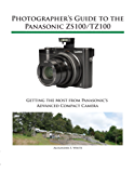 Photographer's Guide to the Panasonic ZS100/TZ100