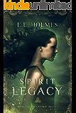 Spirit Legacy (The Gateway Trilogy Book 1) (English Edition)