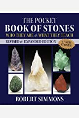 The Pocket Book of Stones, Revised Edition: Who They Are and What They Teach Kindle Edition